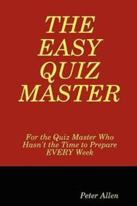 The Easy Quiz Master
