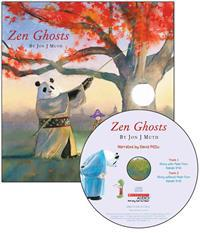 Zen Ghosts [With Paperback Book]