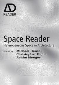 Space Reader: Heterogeneous Space in Architecture