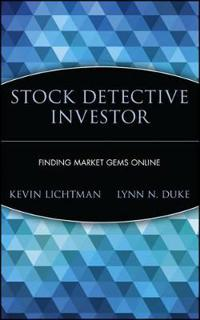 The Stock Detective Investor
