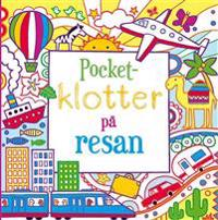 Pocketklotter på resan
