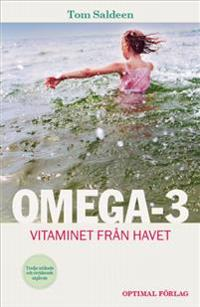 Omega-3 Vitaminet från havet