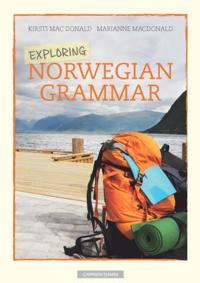 Exploring Norwegian grammar