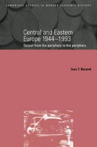 Central and Eastern Europe 1944-1993