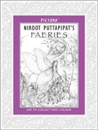 Niroot Puttapipat's Faeries (Pictura)