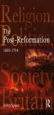 The Post-reformation