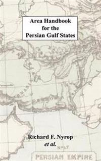 Area Handbook for the Persian Gulf States
