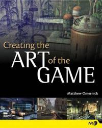 Creating the Art of the Game