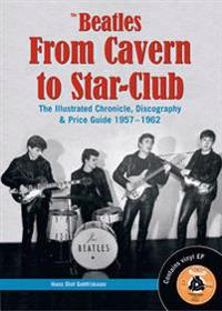 Beatles from Cavern to Star-Club