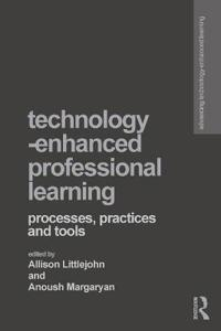 Technology-Enhanced Professional Learning