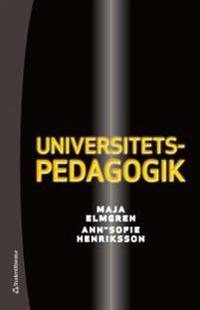 Universitetspedagogik