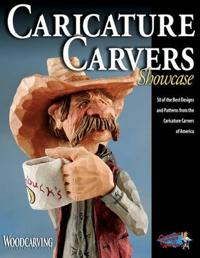 The Caricature Carvers Showcase