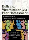Bullying, Victimization, and Peer Harassment