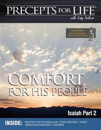 Precepts for Life Study Companion: Comfort His People (Isaiah Part 2)