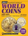 Standard Catalog of World Coins 2015