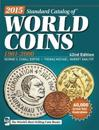 Standard Catalog of World Coins, 2015