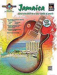 Jamaica: Your Passport to a New World of Music [With CD (Audio)]