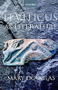 Leviticus As Literature