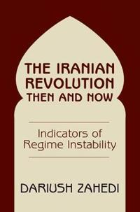 The Iranian Revolution Then and Now