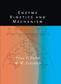 Enzyme Kinetics and Mechanism