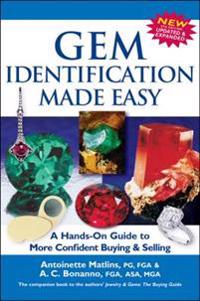 Gem Identification Made Easy
