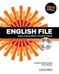 English File: Upper-intermediate: Student's Book with iTutor