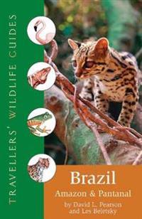 Travellers' Wildlife Guides Brazil