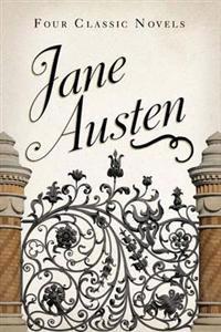 Jane Austen: Four Classic Novels