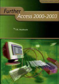Further Access 2000-2003