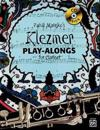 Vahid Matejko's Klezmer Play-Alongs for Clarinet [With CD (Audio)]