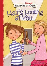 Hair's Looking at You Book 12