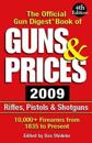 "The Official ""Gun Digest"" Book of Guns and Prices"