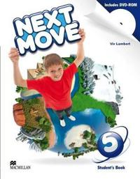 Next Move Student's Book Pack Level 5