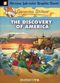 Geronimo Stilton 1