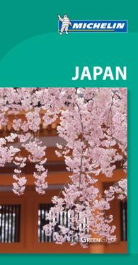 Michelin Green Guide Japan