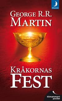 A game of thrones - Kråkornas fest