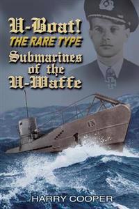 U-Boat! the Rare Type