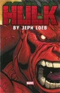 Hulk by Jeph Loeb: the Complete Collection 1