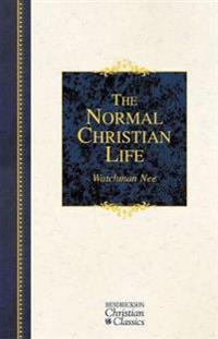 The Normal Christian Life