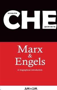 Marx and Engles