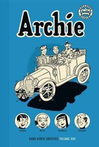 Archie Archives 1