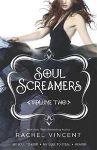 Soul Screamers, Volume Two: My Soul to Keep\My Soul to Steal\Reaper