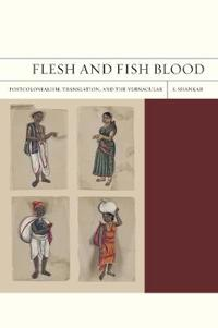 Flesh and Fish Blood