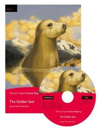 """The Golden Seal"" Book/CD-ROM Pack"