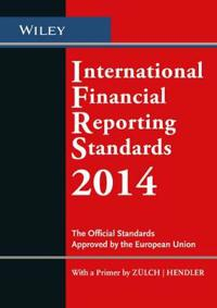 International Financial Reporting Standards 2014