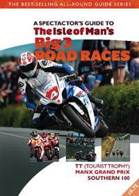 Isle of Man's Big 3 Race Events