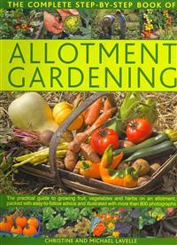 Comp SBS Book of Allotment Gardening
