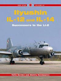 Ilyushin Il-12 And Il-14