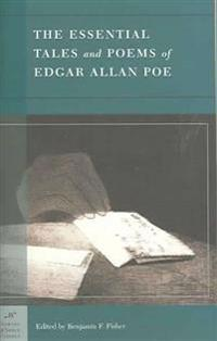 Essential Tales And Poems Of Edgar Allen Poe