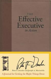 The Effective Executive in Action